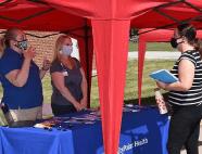 Sacred Heart Health Awareness, Flea Market & Food Court